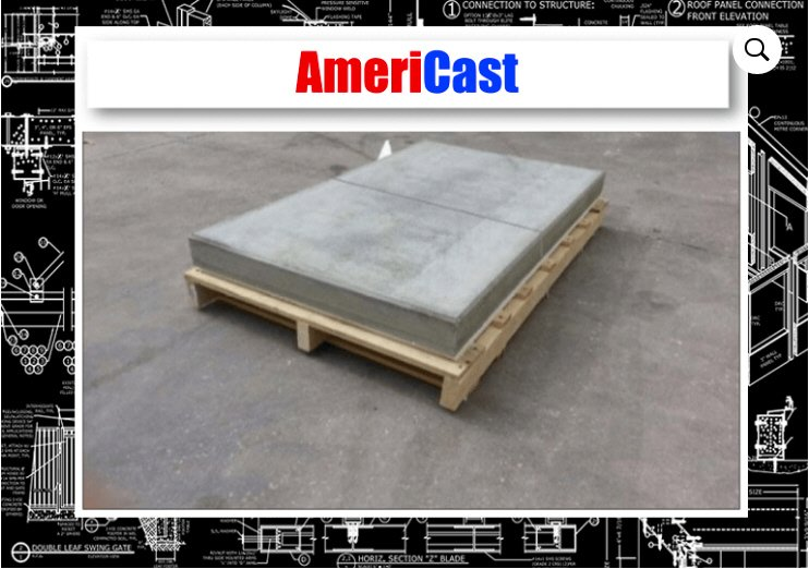 Engineering Express AmeriCast Portal